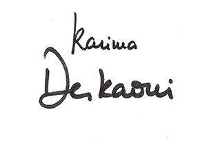 Karima Derkaoui Communication